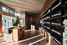 Tacklebox infuses the Aesop atmosphere with local flavours of whiskey and tobacco - News - Frameweb
