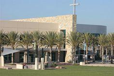 Mariners Church in California
