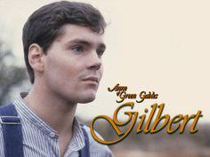 Gilbert Blythe ~ Anne of Green Gables