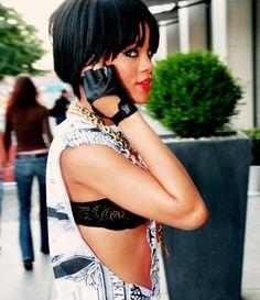 #Rihanna  #style