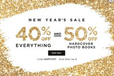 Shutterfly Canada Best Sale of the Season: 101 FREE 44 or 46 Prints Save 40% off Everything and 50% off Hardc... http://www.lavahotdeals.com/ca/cheap/shutterfly-canada-sale-season-101-free-44-46/160369?utm_source=pinterest&utm_medium=rss&utm_campaign=at_lavahotdeals