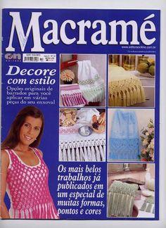 macrame decore con estilo - Marleni Fontaine - Веб-альбомы Picasa