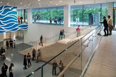 © Henrik Kam Snøhetta's expanded SFMOMA is 235,000 square feet of egalitarianism | Features | Archinect