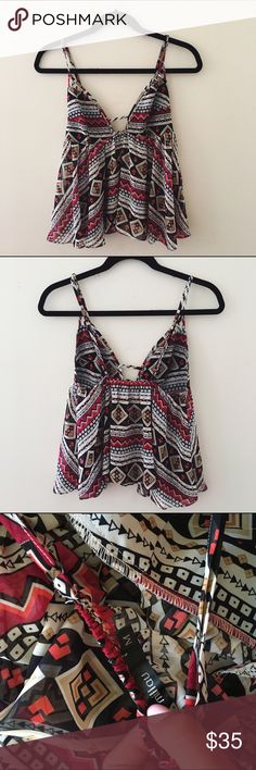 LF millau top nwot top by millau from LF. no trades, feel free to make an offer though. smoke free home LF Tops Camisoles