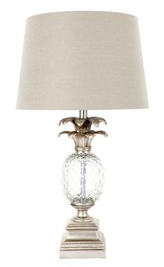 Relaxed and stylish, the Langley Table Lamp will instantly give you that Caribbean feel especially when mixed with natural fibres. Try accents of bamboo in furniture and frames, as well as fabrics or wallpaper that have a palm or pineapple motif in their design.