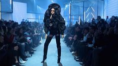 Alexandre Vauthier | Haute Couture Spring Summer 2018 Full Show | Exclusive - YouTube