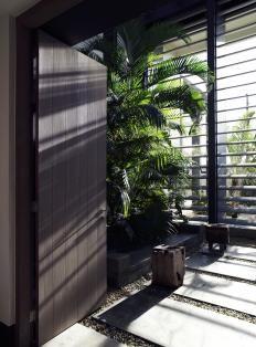 Caribbean beach residence by piet boon