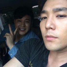 Kangin & Shindong