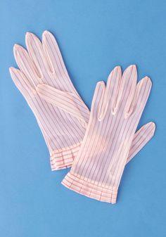 Vintage Study Holiday Gloves | Mod Retro Vintage Vintage Clothes | ModCloth.com