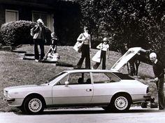 Lancia Beta HPE - 1975