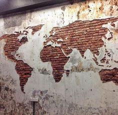 Wall. Blends single origin