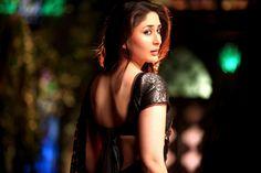 Bollywood actress Kareena Kapoor!