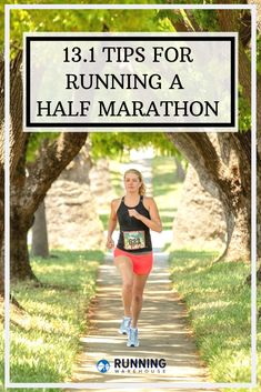 Tips for Your First Half Marathon Running Race, Running Tips, Running Training, Marathon Training Plan Beginner, Half Marathon Training, Triathalon, Ultra Marathon, Run Happy, Race Day