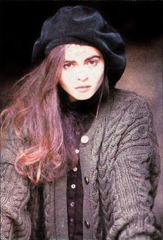 Young Helena Bonham Carter                                                                                                                                                                                 More