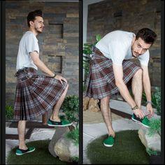 New Monday, New Goals! Enjoy the ability to order 😍 The Andreson Tartan Kilt 😍 #scottishkiltshop #scottishkilt #kilt #kiltshop #kiltsformen #scottish #mensfashion #malestyle #kiltedmen #andresontartankilt Scottish Culture, Scottish Kilts, Kilt Shop, What Is Ship, Leather Kilt, Utility Kilt, Tartan Kilt, Men In Kilts, Acrylic Wool