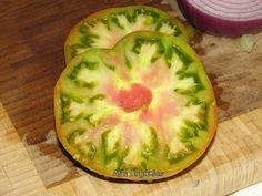 Ananas Noire Tomato Heirloom Seed