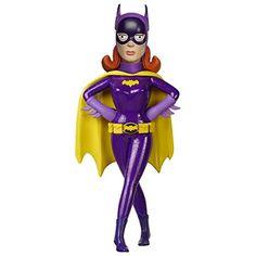 98611840d Funko Vinyl Idolz: 1960's Batman - Bat Girl Action Figure -- Learn more by