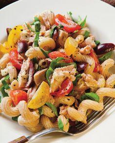 Bob Harper's SKINNY MEALS recipe for Terrific Tuna Salad | Scribd