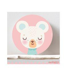 Cuadro infantil Ratita presumida Kids Name Labels, Cottage Crafts, Baby Posters, Baby Illustration, Bunny Art, Kawaii Art, Baby Decor, Nursery Wall Art, Card Templates