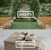 This is awesome! Wedding Party app - The best app & website for your guests