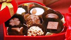 Happy Chocolate Day wallpapers 2015