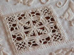 Detail from my Reticello and Punto Antico sampler.  Find more pictures and details on my blog : http://fils-aiguilles-passion.blogspot.fr/2013/11/reticello-punto-antico-giuliana.html