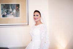 A bride by AhmedFathelbab