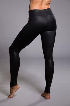 Onzie Long Leggings - Hot Yoga Clothing, Bikram Yoga Clothes, Core Power Yoga