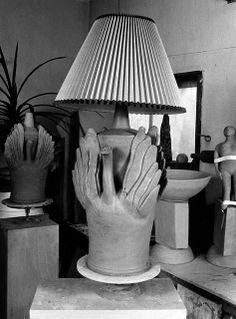 Bird Lamp  Tom Suomalainen