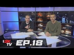 NBA 2KTV Episode 18: Correct Answer With 400 Free VC Reward - u4nba.com