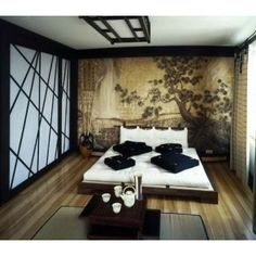 Anese Bedroom Ryan Would Adore This Asian Style Bedrooms