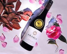 Wow - for the third year in a row we have won the Champion Pinot Noir trophy at the New Zealand International Wine Show 2016– this time for the 2015 vintage of Akarua Pinot Noir! This is the first trophy awarded to the 2015 which was released in August!