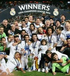 From breaking news and entertainment to sports and politics, get the full story with all the live commentary. Pure Football, Best Football Team, Real Madrid Champions League, Uefa Champions League, Uefa League, Equipe Real Madrid, Real Madrid Football Club, France Football, We Are The Champions