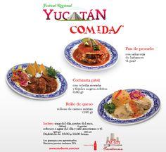 Sanborns Festival Yucatan 15 -3