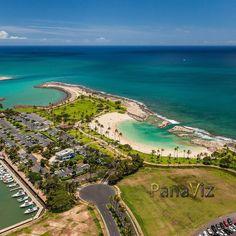 Aloha from Ko Olina Resort.  Photo by @PanaViz  #panaviz #resortphotography