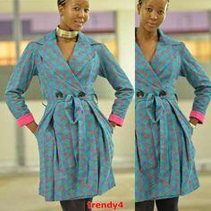 South African Sotho Shweshwe fashion for 2016