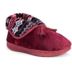 Women's Porchia Slippers, Size: M (7-8)