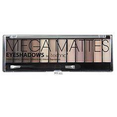 Technic Mega Matte Nudes 12 Colour Eyeshadow Palette Technic https://www.amazon.com/dp/B01B5X8BJ2/ref=cm_sw_r_pi_dp_x_p0dGybA59BH0N