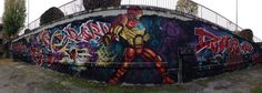 #streeart #Toulouse