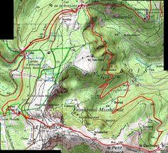 col de la schlucht | Lundi 9 Juin 2014 - Le HOHNECK > Col de la SCHLUCHT par Le sentier des ...