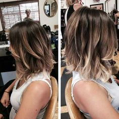 2016s Trend Ombre Bob Hairstyles | Bob Hairstyles 2015 - Short Hairstyles for Women
