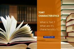 'Tort 'is a French word meaning wrong . The word 'tort' has actually been derived from the Latin term 'tortum& which means 'to twist 'or 'wrongful. Word Meaning, French Words, Criminal Justice, Meant To Be