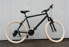 Bike Paint Job on Industrial Design Served