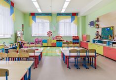 How Sensory-Friendly Classrooms Benefit Everyone