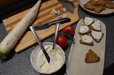 kanapky-recept Food And Drink, Dairy, Cheese