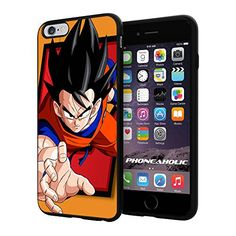 """Dragon ball collection, Dragonball #33, Cool iPhone 6 Plus (6+ , 5.5"""") Smartphone Case Cover Collector iphone TPU Rubber Case Black [By PhoneAholic] SmartPhoneAholic http://www.amazon.com/dp/B00XMJ7S2O/ref=cm_sw_r_pi_dp_HMmwvb18VC9J9"""