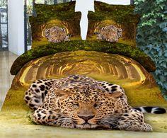 Rewelacyjna Pościel 3D z motywem Pantera. W realu wygląda jeszcze piękniej http://posciel-3d.pl/posciel-3d-pantera-b-7-p-7.html