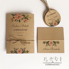 4 Wedding Announcements, Wedding Invitations, Invites, Wedding Planning, Place Card Holders, Diy, Weeding, Handmade, Design