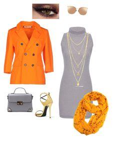 Designer Clothes, Shoes & Bags for Women Linda Farrow, Marni, Giuseppe Zanotti, Shoe Bag, Polyvore, Stuff To Buy, Shopping, Collection, Design