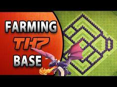 awesome Farming Base – TH7 | Clash of Clans [MrGentleTV]TH7 Farming Base !!! Nur Geil :D....http://clashofclankings.com/farming-base-th7-clash-of-clans-mrgentletv/